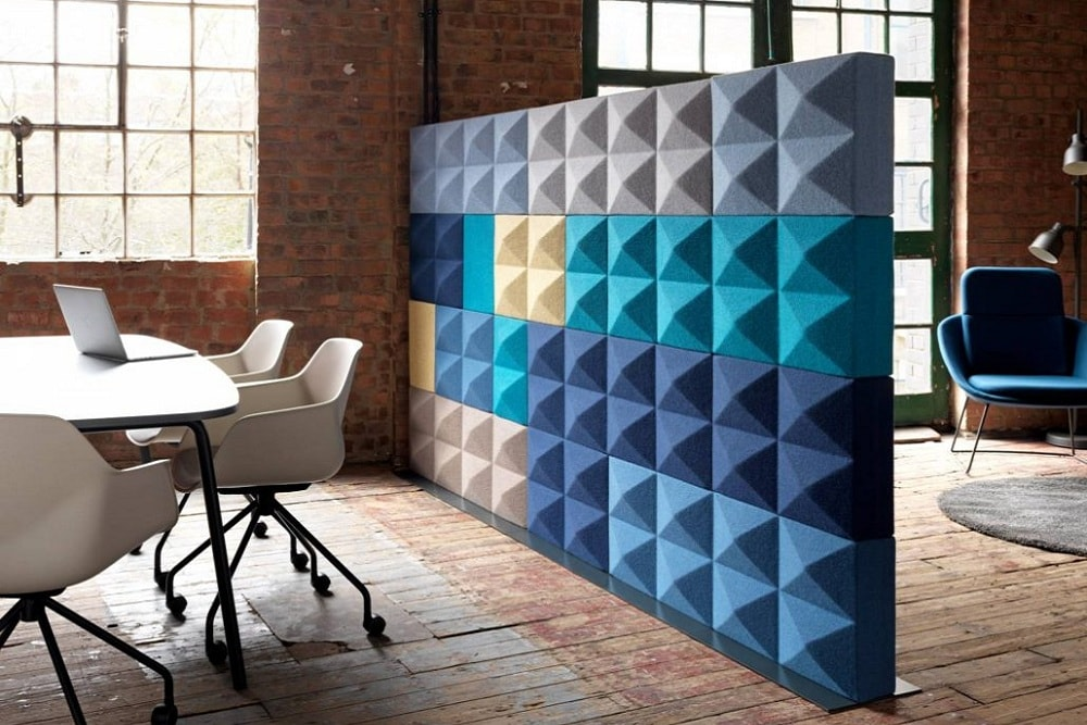 Cloth Screen Panel