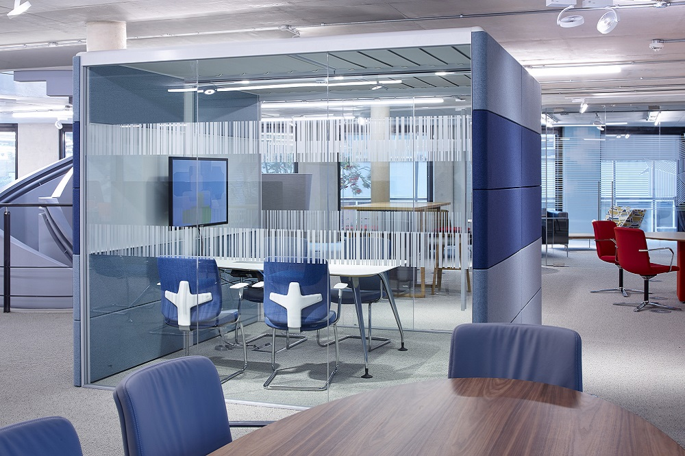 Bağımsız Ofis Bölümleri
